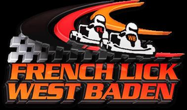 FLWB Indoor Karting logo